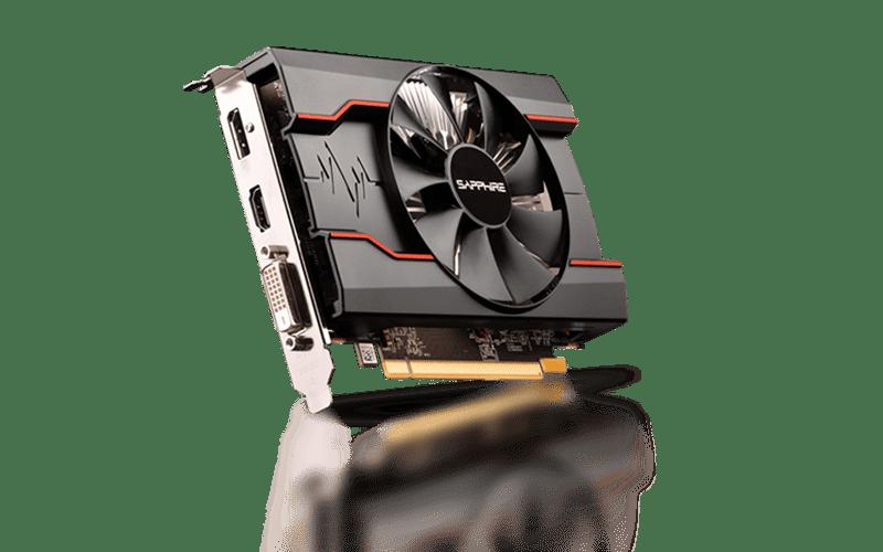 Sapphire Pulse Radeon Rx 550 4gb Gddr5